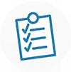 Exact Requirements Icon - Captec