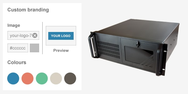 Configure To Order Computers - Captec