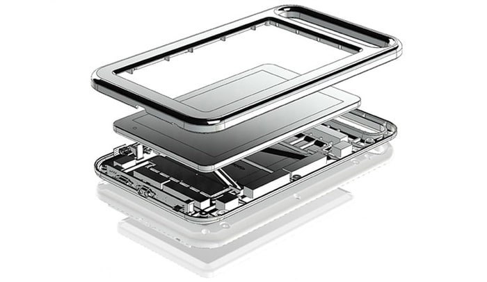 Configure to Order Tablets - Captec