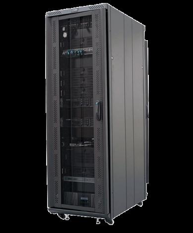 Full-height Rack Platforms - Captec