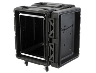 Mobile Rack Platform - Captec