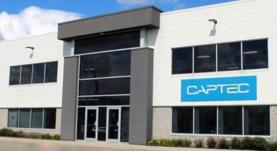 Captec Americas Inc
