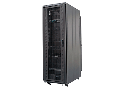 Home - Rack Platforms - Captec
