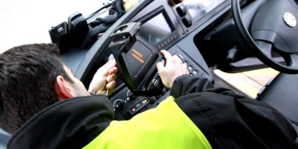 Captec - Waste Management In-vehicle Platform Services