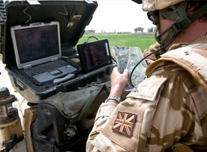 News - Specialist Computing Platforms Video for Defence Applications - Captec