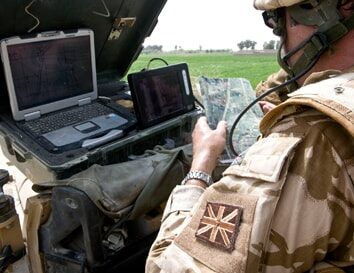 Featured News - Specialist Computing Platforms Video for Defence Applications - Captec