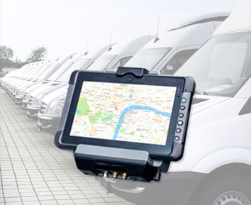Featured Blog - Four Ways the Right Vehicle Dock can Improve Field Service Efficiency - Captec