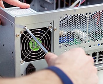 Featured Blog- What Does the Efficiency of Your Industrial Computer's PSU Mean to You? - Captec