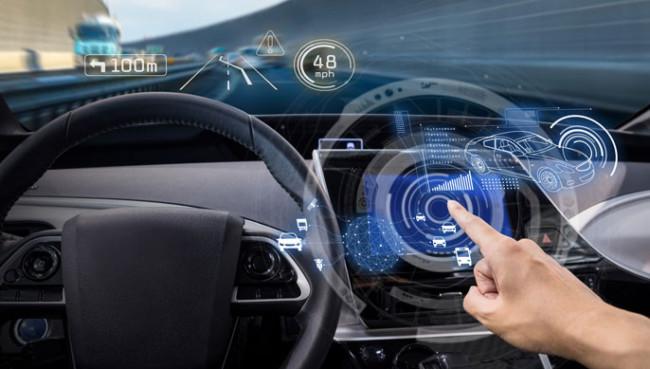 autonomous vehicles driverless cars
