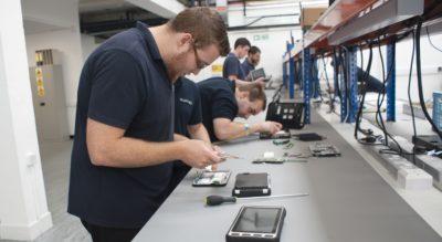 Tablet Engineering