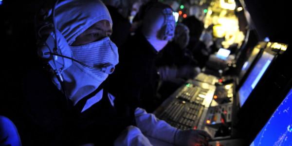 defence computing