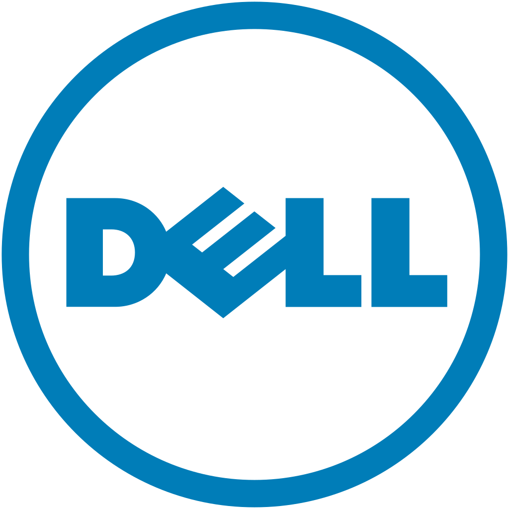 dell logo - Environmental Services In-Cab Technology